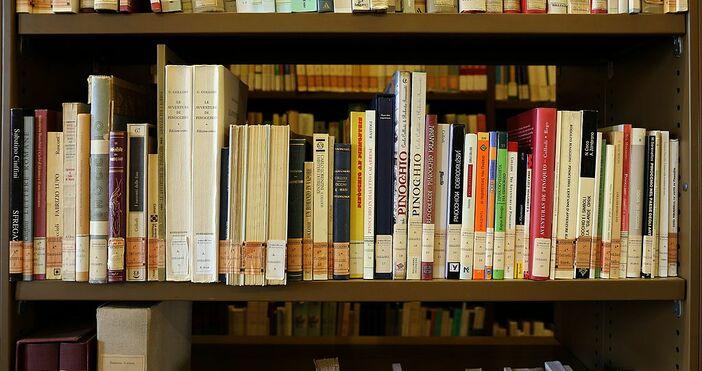 фото:, УикипедияМного деца са пораснали с неговите книги. Много възрастни