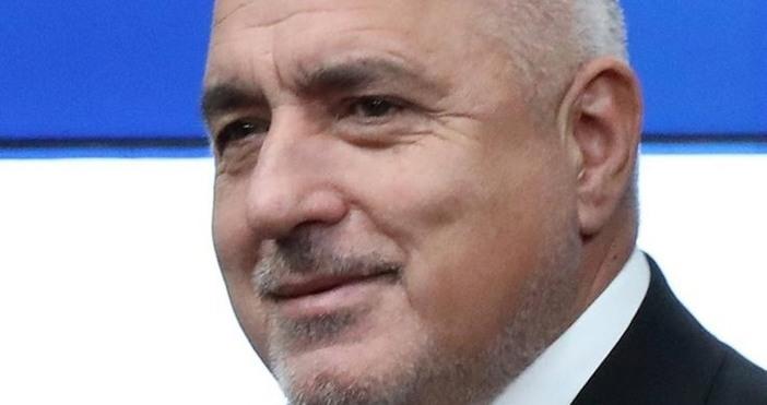 Кадър Б.Борисов ФБКовид и политиката вървят ръка за ръка. Това