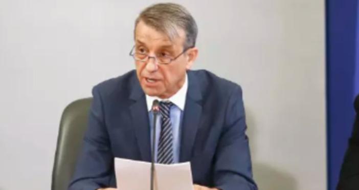 Снимка: Министерски съветПроф. Коста Костов коментира за пореденпът в ефира