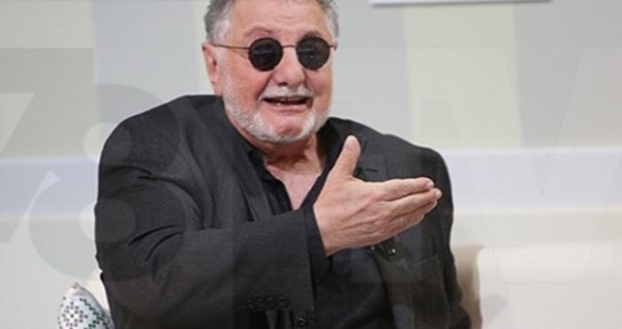 Кадър тв 7/8Известният режисьор и актьор Бедо Манукян е починал.Тъжната