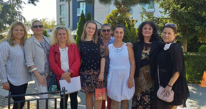 Редактор: ВиолетаНиколаеваe-mail:Снимки Личен архивС тържество отпразнуваха своята 5-годишнина възпитаниците наДневен