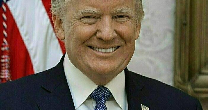 Снимка: Shealah Craighead, уикипедияДоналд Тръмп призна, че след изборите на