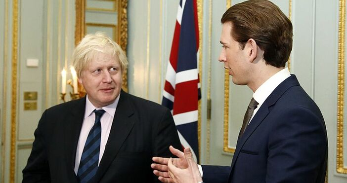 фото:, УикипедияСлед Великобритания, Австрия е втората страна, която налага такива