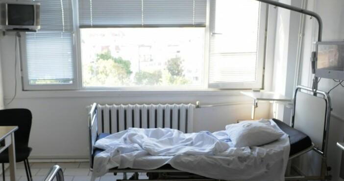 снимка: БулфотоКакво се случва с болните от коронавирус. Всички, които
