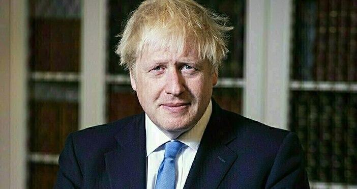 Снимка:Ben Shread.УикипедияИзключително затягане на мерките във Великобритания. За това стана