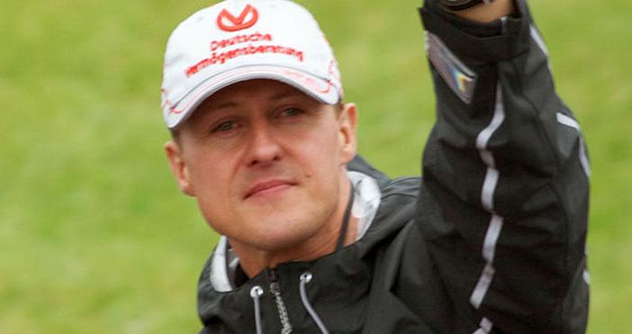 Снимка:Марк Макърдъл, уикипедияНова информация за състоянието на Шумахер пусна негов
