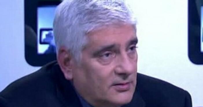 Кадър:Нова Тв, архивБългарският футбол загуби един от хората, които имат