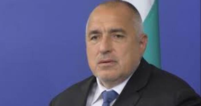 БулфотоДните на Борисов щяха да бъдат преброени, но Европейската народна