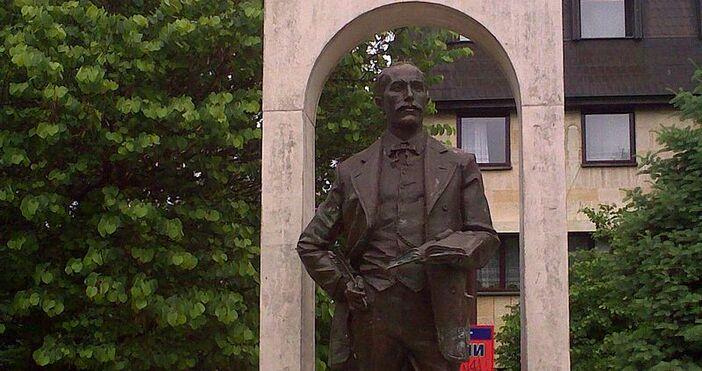 снимка:Vammpi, УикипедияДобри Войников е роден на 22 ноември (10 ноември