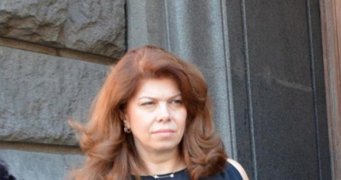 Вицепрезидентът заяви, че България не трябва да отстъпва от червените