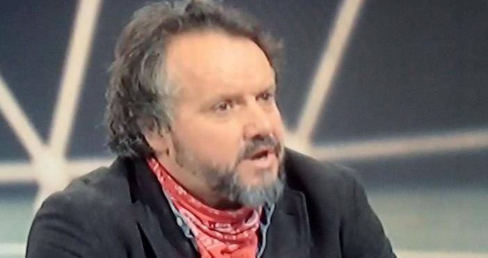 Редактор:e-mail:Кадър Телевизия 7/8На година в България умират 110000 човека от