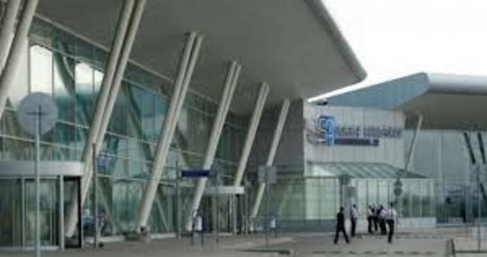 снимка: БулфотоКакво ще се случи с летище София в следващите