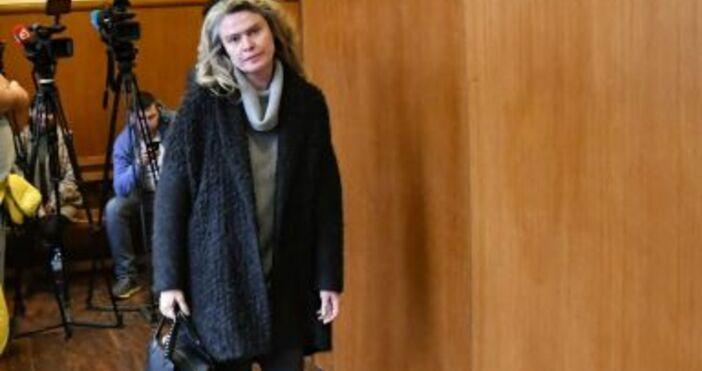 снимка БулфотоВдигнаха запора, наложен от НАП, над имуществото на жената