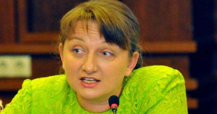Снимка Булфото, архивМинистърът на труда и социалната политика Деница Сачева