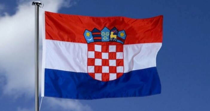 Снимка znamena-flagove.comПремиерът на Хърватия Андрей Пленкович е заразен с Covid-19,