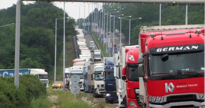 Снимка: БулфотоПротест на българо-турската граница ще има днес.Протестът ще е