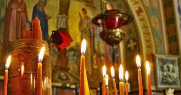 снимка: БулфотоПравославната църква чества Света Сава (Савинден)- в българските народни