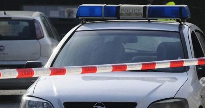 снимка БулфотоТази сутрин е намерено тяло на починал мъж в