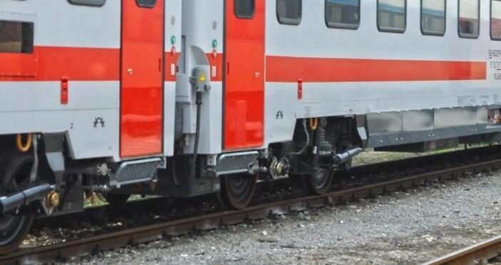 снимка: БулфотоПродължава модернизацията на железопътния транспорт. Новостите са следите:Нови 15