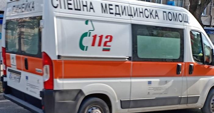 Снимка: Петел92-годишен мъж е бил открит мъртъв в къща в
