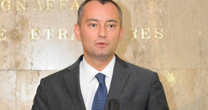 Снимка: Булфото, архивНиколай Младенов отказал да е специален пратеник на