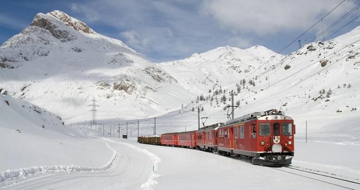фото:pixabay.comТежка е ситуацията в много региони на страната. Сняг вали