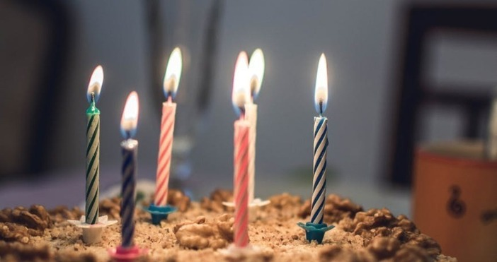 Ето кой има рожден ден на 16 януари. Честито на:снимка:Корнелия