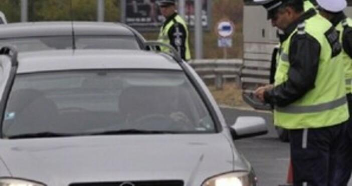 снимка: БулфотоОперацията за контрол на пътното движение ще продължи до