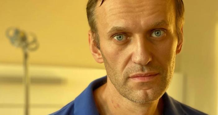 Снимка Фейсбук/Алексей НавалниАлексей Навални вече пътува за своята родина.Руският опозиционер
