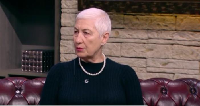 кадър: БтвД-р Емилова е категорична, че след лечебно гладуване имунната