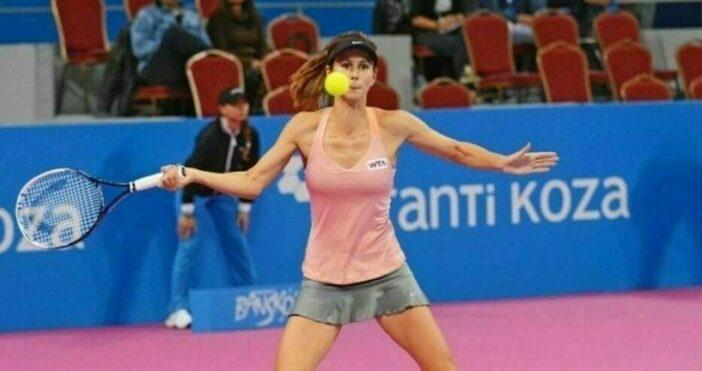 Снимка: Булфото,архивНеприятна новина за най-добрата ни тенисистка. Ето како се