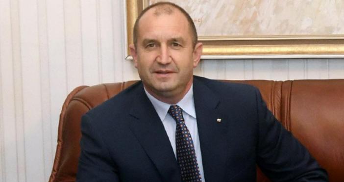 Снимка БулфотоРумен Радев направи коментар за изборите в България, които
