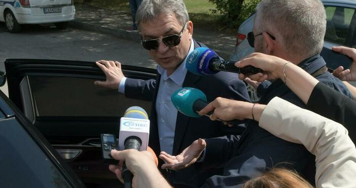 Снимка: Булфото, архивСофийският районен съд отмени задържането на русенския бизнесмен