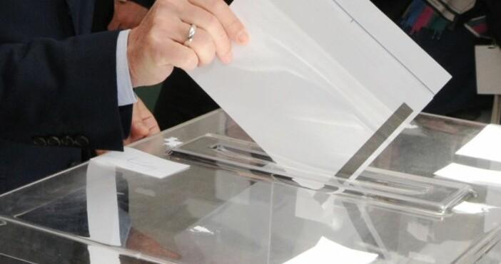 Снимка БулфотоПоредна публична личност коментира датата за изборите у нас.