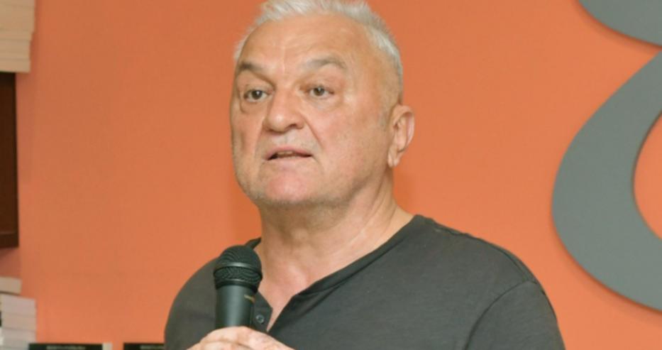 Сашо Диков до Бойко Борисов: Вие знаете коя е