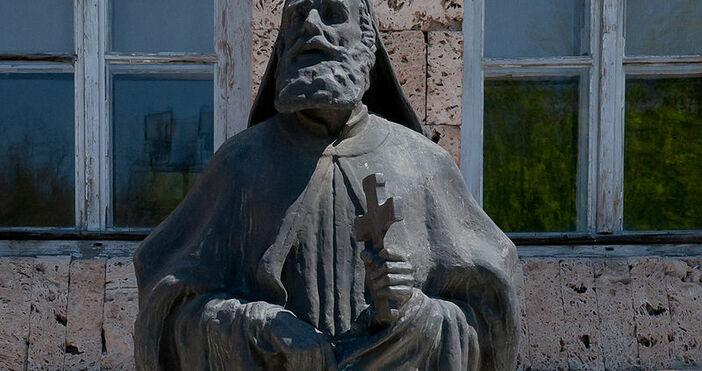 фото:MrPanyGoff, УикипедияНа днешния ден честваме Деня на Патриарх Евтимий, една