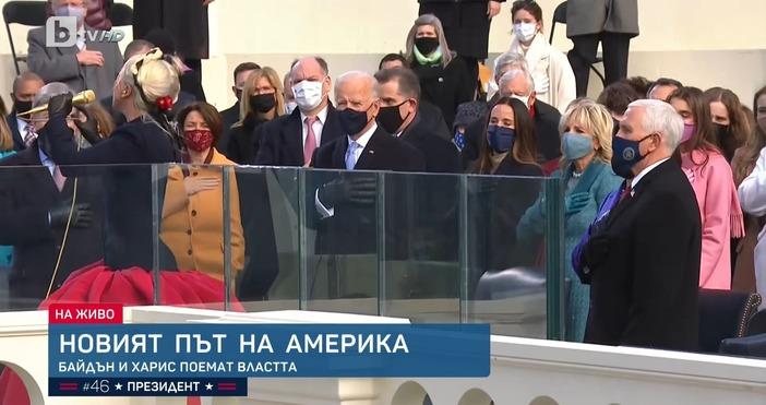 Редактор: ВиолетаНиколаеваe-mail:Кадри БТВАтрактивно тече церемонията по встъпването в длъжност на