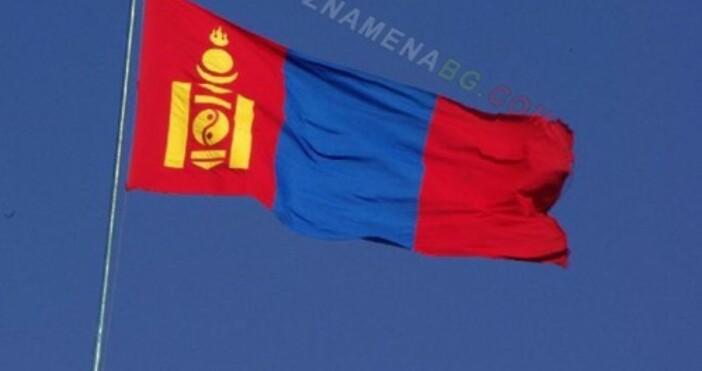 Снимка znamena.comРазпри заради коронавируса се разиграват и по света. Монголският