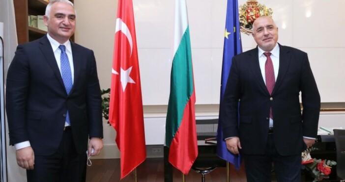 Снимка: Правителствена пресслужбаИма ли ясна позиция България, ако един ден,