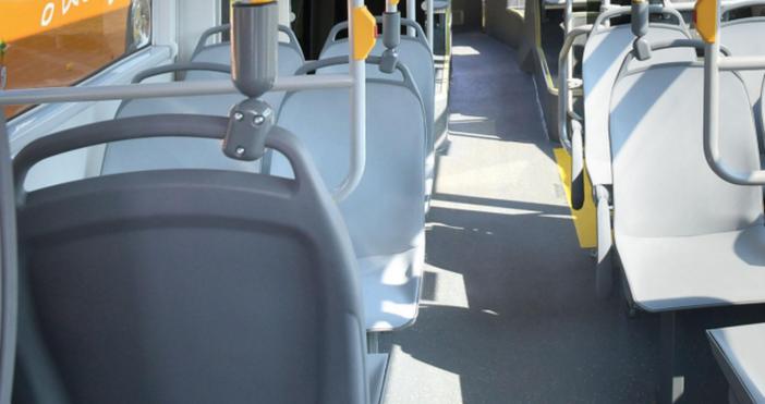 Снимка: Радио Варна Липсата на кондуктори в градския транспортсъздава истинска