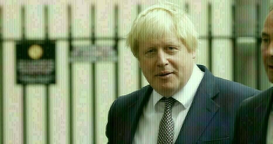 Борис Джонсън има планирано за днес посещение в Шотландия