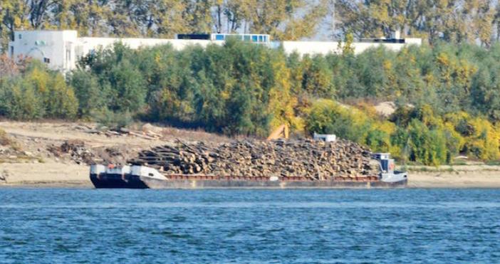 Снимка БулфотоИзнесоха последни данни занивото на Дунав. Тосе повишава в