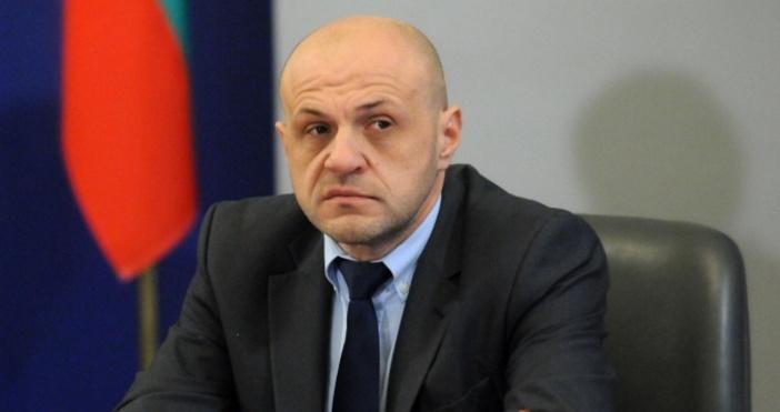 Снимак: БулфотоВицепремиерът Томислав Дончев разкри в интервю за БТВ, че