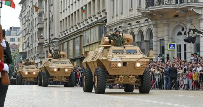Снимка БулфотоИзвестна е новата класацияпо военна мощ и според данните