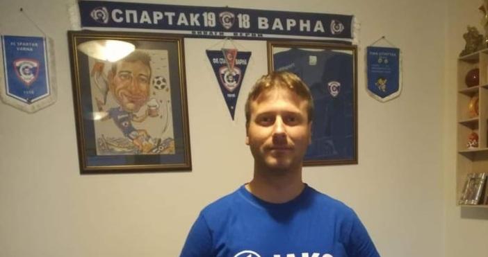Снимка: Станислав Стоилов/ФейсбукТехническият университет, ССК Одесос и БАМФ организират благотворителен