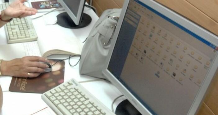 снимка: БулфотоВ онлайн чата хората могат да намерят емоционална подкрепа