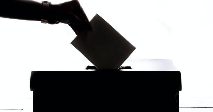 Снимка: PexelsБюлетините на парламентарните избори на 4 април по традиция