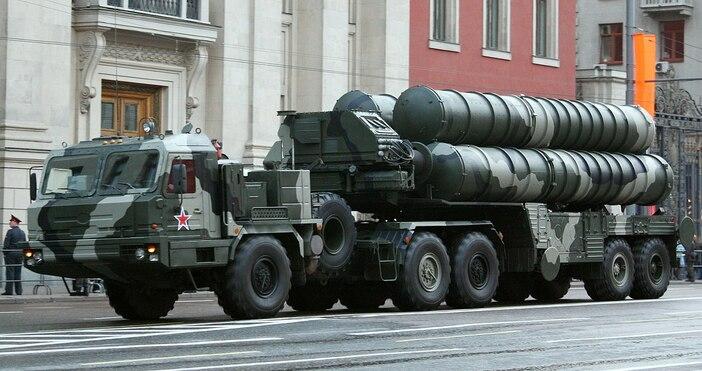Снимка Goodvint, УикипедияТурция отправи сериозно предупреждение. Турският министър на отбраната