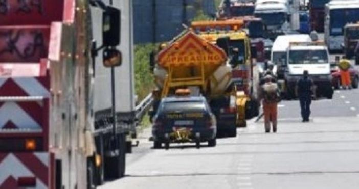 Снимка: Булфото, архивТежък инцидент със загинал стана в рамките на