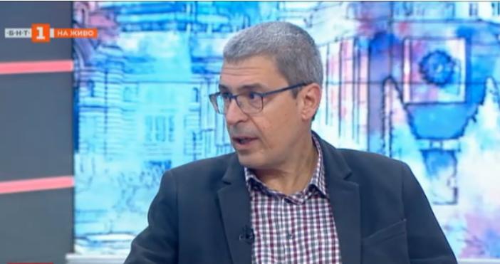 кадър: БНТТой подчера, че в България могат да се използват